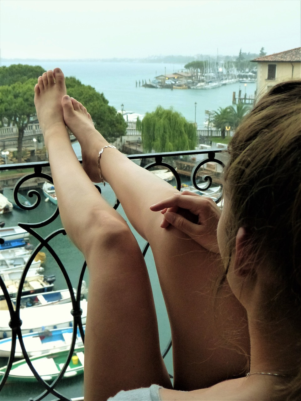 Tover je balkon om in een loungeplek
